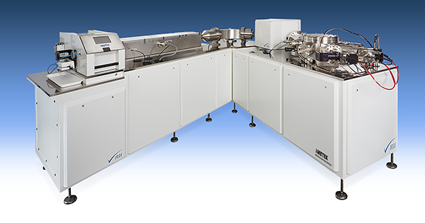 Nu Instruments SAPPHIRE Inductively Coupled Mass Spectrometer