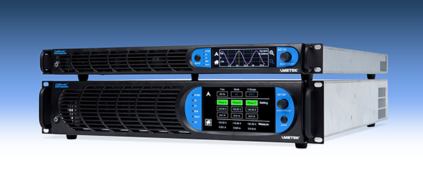 Programmable Power Asterion 3kVA Power Supply